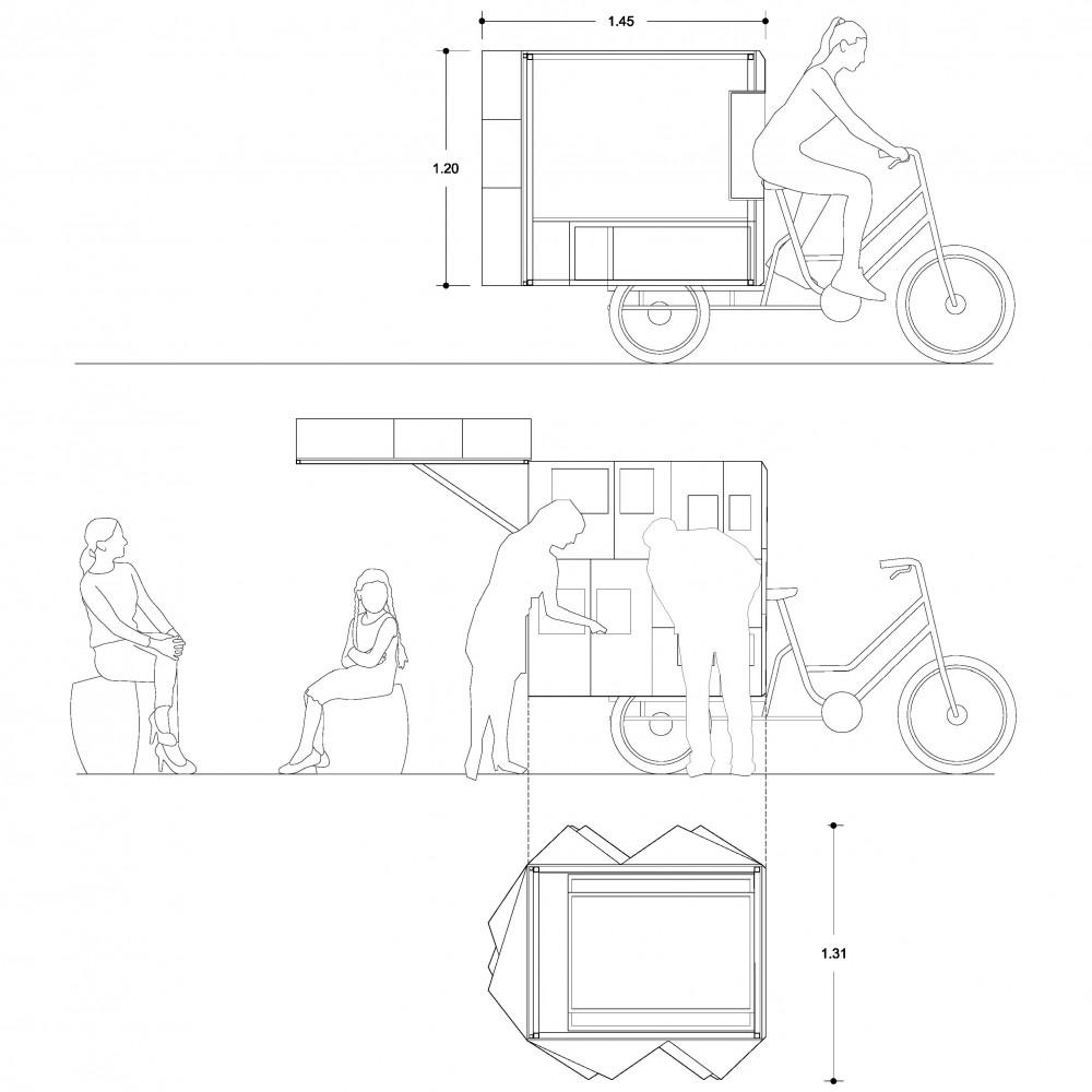 Libro de la biciplaza